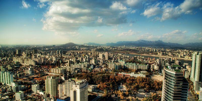 Feiten Zuid-korea